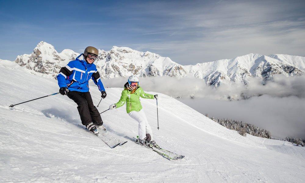Quali attività propone in inverno l'Alta Valle Isarco nella Val di Fleres?