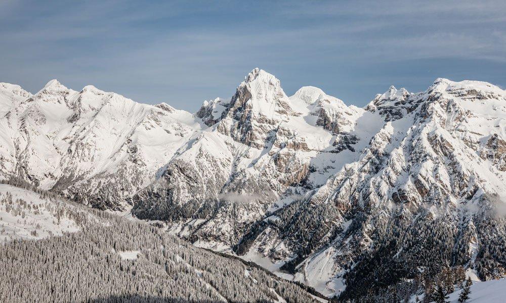 Verbringen Sie Ihren Winterurlaub auf dem Bauernhof Südtirol