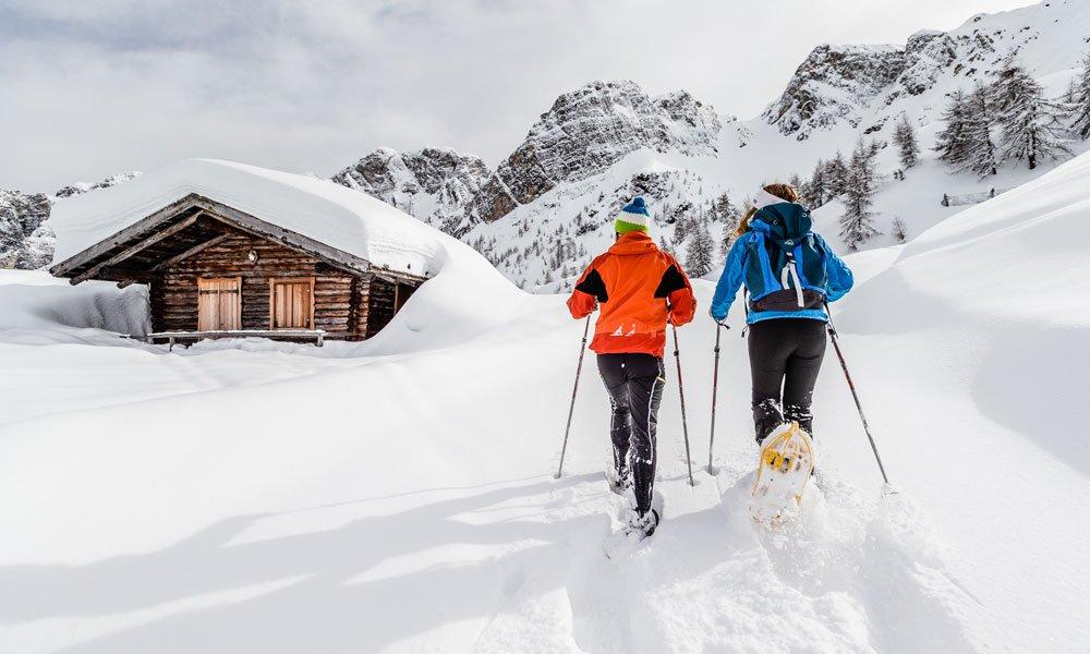 Was bietet mir ein Winterurlaub auf dem Bauernhof Südtirol?